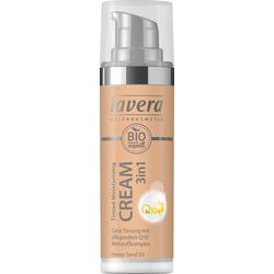 Tinted Moisturising Cream 3in1 Q10 -Honey Sand 03-