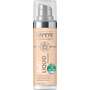 Lavera Make-up SOFT LIQUID FOUNDATION  -Ivory Light 01-