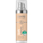 Soft Liquid Foundation -Ivory Nude 02-