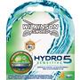 Wilkinson Hydro 5 Sensitive Klingen