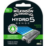 Wilkinson Hydro 5 Sense Comfort Herren Rasierklingen