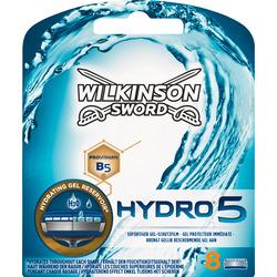 Wilkinson Hydro 5 Herren Rasierklingen