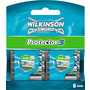 Wilkinson Protector 3 Herren Rasierklingen