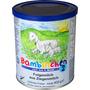 Bambinchen Folgemilch 2 aus Ziegenmilch nach dem 6. Monat