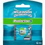 Wilkinson Protector 3 Rasierklingen