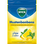 Wick Husten-Bonbon, Zitrone & Menthol
