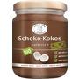 Eisblümerl Schokoladenaufstrich, Schoko-Kokos Aufstrich