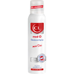 Cos Deo Kristall ohne Aluminium (Spray  150ml)