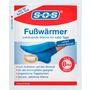 SOS Fußwärmer 1Paar