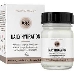 Daytox Tagescreme Daily Hydration