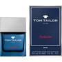 Tom Tailor Exclusive Men Eau de Toilette 30 ml (30ml)