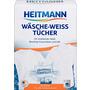 Heitmann Wäsche-Weiß-Tücher