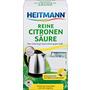 Heitmann Entkalker Reine Citronensäure