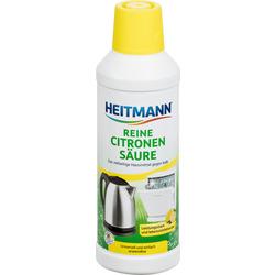 Heitmann Zitronensäure rein flüssig