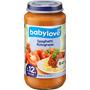 babylove Kindermenü Spaghetti Bolognese ab dem 12. Monat