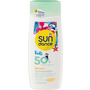SUNDANCE Kids Sensitiv Sonnenmilch LSF 50+