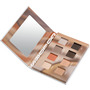 Beetique Lidschattenpalette Eye-Palette-Basic 001