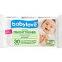 babylove Feuchttücher sensitive
