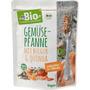 dmBio Gemüsepfanne mit Bulgur und Quinoa