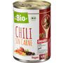 dmBio Eintopf, Chili sin Carne, vegetarisch