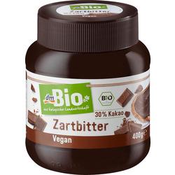 dmBio Schokoladen-Aufstrich, Zartbitter Creme