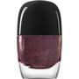 L.O.V Nagellack LOVINITY holographic nail lacquer violett 420