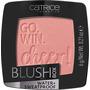 Catrice Rouge Blush Box Glistening Pink 020