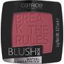 Catrice Rouge Blush Box Burgundy 050