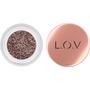 L.O.V Lidschatten THE GALAXY eyeshadow & liner braun 550
