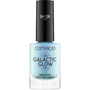 Catrice Nagellack Galactic Glow Translucent Effect Nail Lacquer Night-Time Stargazing 01