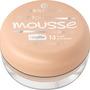 essence cosmetics Make-up soft touch mousse matt porcelain 13