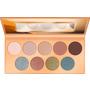 essence cosmetics Lidschattenpalette G'DAY SYDNEY eyeshadow palette 01