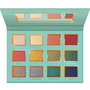 Catrice Lidschatten Addicted To Exotic Fruits Eyeshadow Palette mehrfarbig