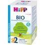Hipp Folgemilch 2 Bio nach dem 6. Monat