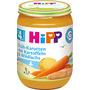 Hipp Babymenü Früh-Karotten mit Kartoffeln & Wildlachs nach dem 4. Monat