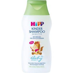 Hipp Babysanft Kinder Shampoo