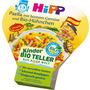 Hipp Kinderteller Paella mit buntem Gemüse und Bio-Hühnchen ab 1 Jahr