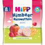 Hipp Reiswaffeln Himbeer ab 8. Monat