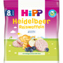 Hipp Reiswaffeln Heidelbeer ab 8. Monat