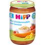 Hipp Menü Bio-Schinkennudeln mit Gemüse ab 8. Monat