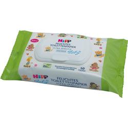 Hipp Babysanft Feuchttücher feuchtes Toilettenpapier