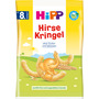 Hipp Snack Hirse-Kringel ab 8. Monat