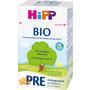 Hipp Anfangsmilch Pre Bio von Geburt an