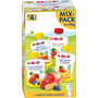 Hipp Quetschbeutel Mix-Pack für Babys nach dem 4. Monat, 4x90g