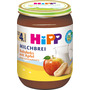 Hipp Milchbrei Babykeks mit Apfel nach dem 4. Monat