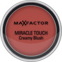Max Factor Rouge Miracle Touch Creamy Blush Soft Murano 9