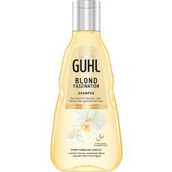 GUHL Shampoo Farbglanz Blond
