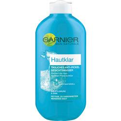 Garnier Hautklar Gesichtswasser Hautklar Anti-Pickel