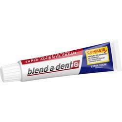 blend-a-dent Haftcreme Complete extra stark