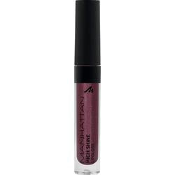 MANHATTAN Cosmetics High Shine Lipgloss Deep Purple 56N